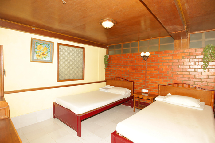 Mandalay Guesthouse