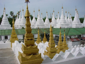 mandalay kuthodaw paya