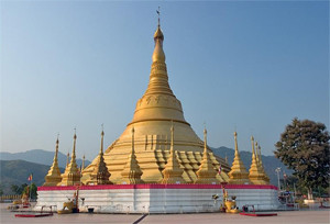 tachileik new shwedagon