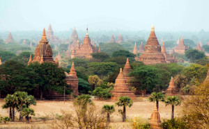Myanmar Tour Packages for the Dutch Travelers