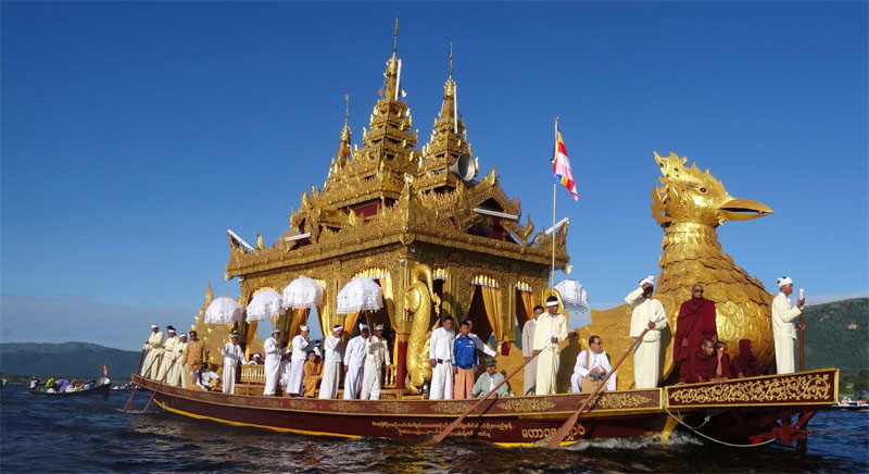 Around Myanmar Travel And Tour