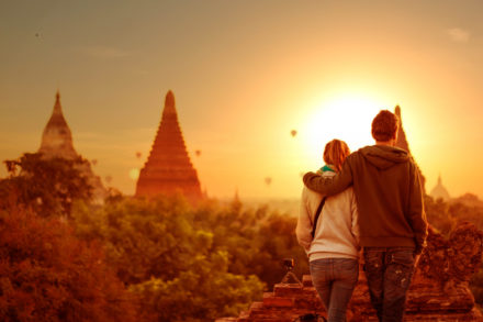 Tips to Visit Temples in Bagan Myanmar