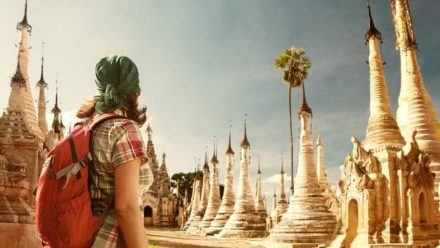 tourist to myanmar tips
