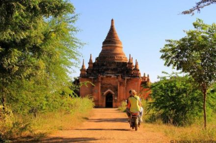 Myanmar Itinerary 5 Days
